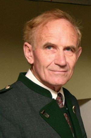 Friedrich Pilch